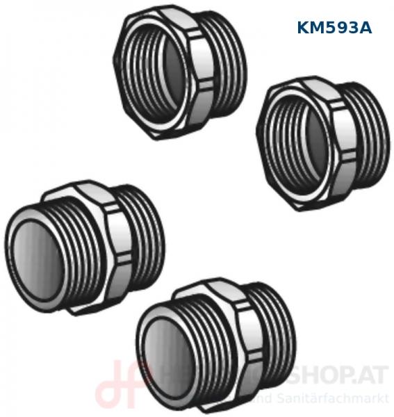 Kelox KM593A, Verteileranschluss