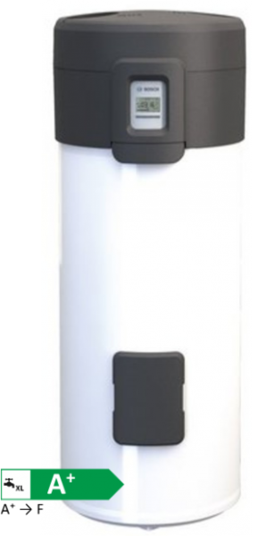 Bosch Wärmepumpe Compress 5000