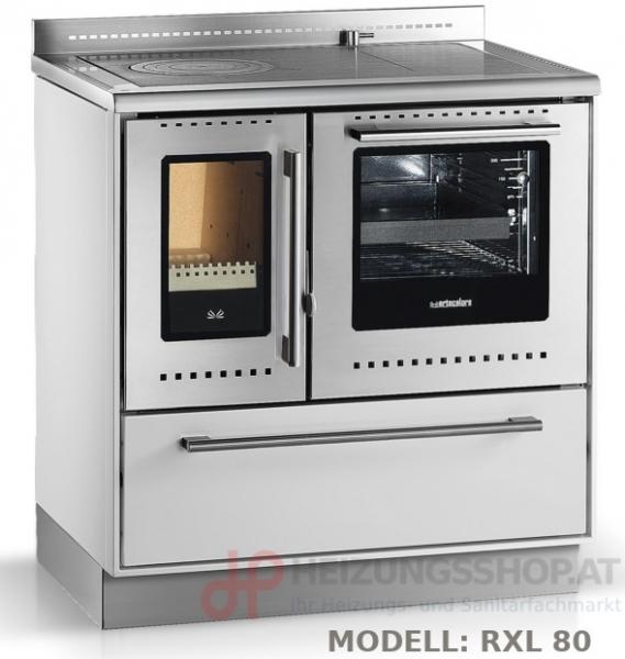 Artecalore Holzherd RXL80