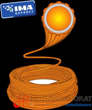 Variotherm ProFil-Rohr 11,6 x 1,5 Laser