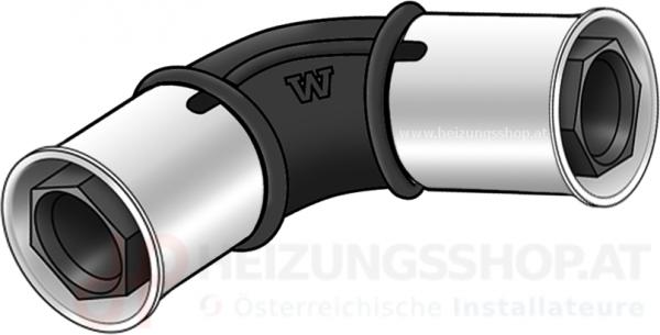 Kelox Windox-U Winkel KWU425