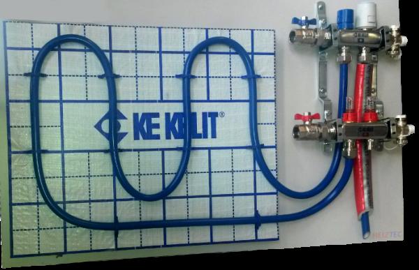 Kelox 5-Schicht FB Modulrohr
