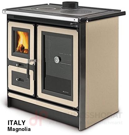 Holzherd Italy 8 kW