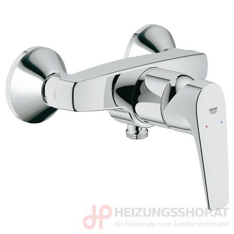 Bauflow für Dusche 23755