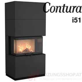Contura i51 - schwarz