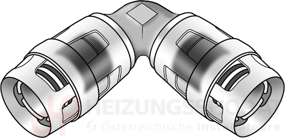 Kelox Protec Winkel KMP420