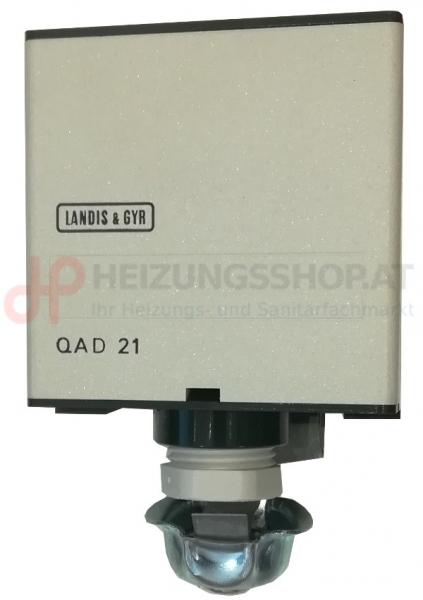 Landis&Gyr Anlegefühler QAD 21