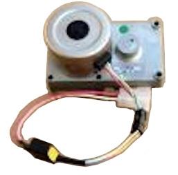 Pelling Eco Getriebemotor