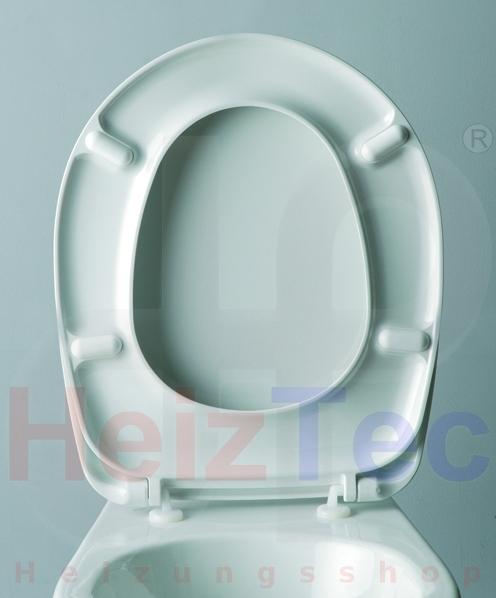 Concept 100 WC-Sitz