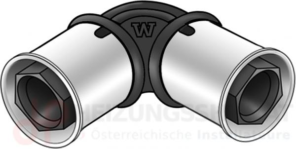 Kelox Window-U Winkel KWU420