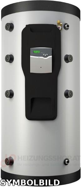 Hygieneschichtspeicher Orion 1000L inkl. Isolierung