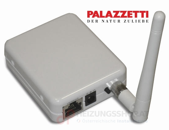 Palazzetti Connection Box