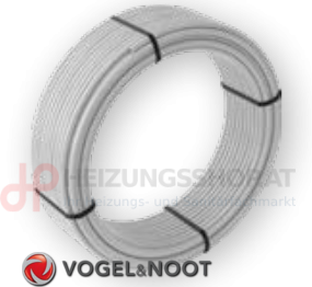 Vogel+Noot FloorTec Heizrohr AluVerbund 16x2