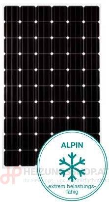 Photovoltaikanlage 5,4 kWp
