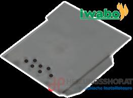 Iwabo Zündplatte S1X