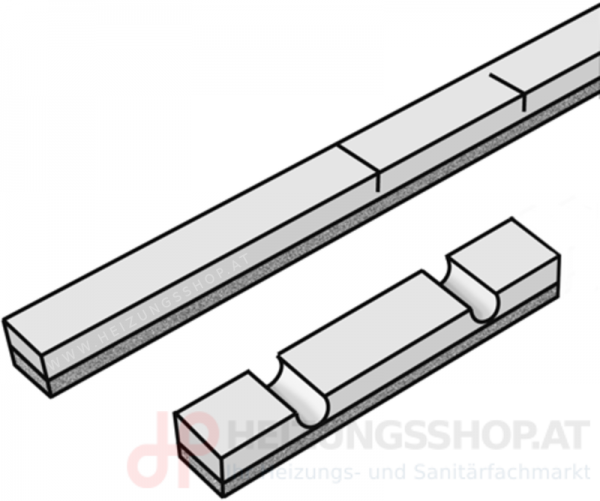 Kelox dry Rahmenholz KM683