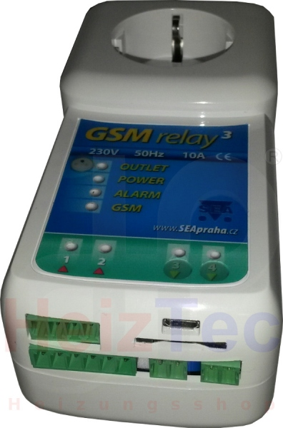 GSM Relay R3