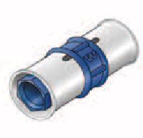 Kelox Windox-U Kupplung KWU410