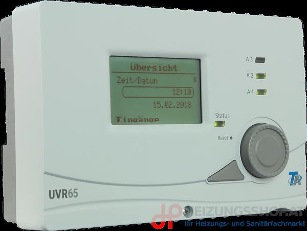 UVR65 Universalregelung