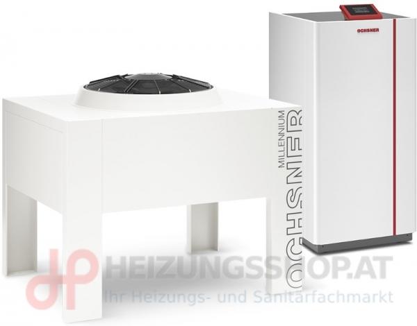 Ochsner Wärmepumpe M2