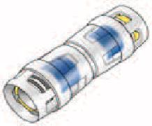Kelox Protec Kupplung KMP410