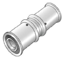 Kelox Ultrax Kupplung KMU410