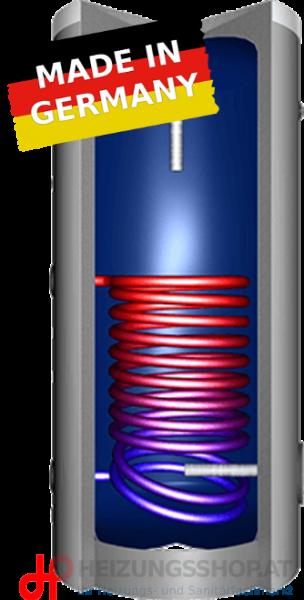 WW Speicher / Boiler