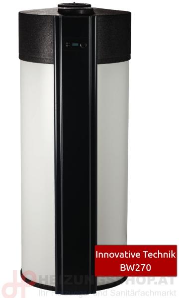 Bosch Wärmepumpe BW270