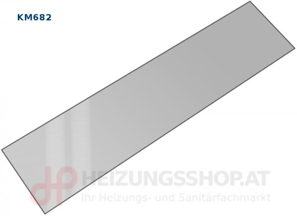 Kelox dry Stahl-Lastverteilplatte KM682