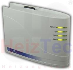 Control, Monitoring Interface