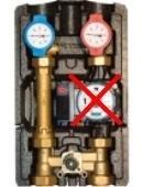 PAW Pumpengruppe, gemischt