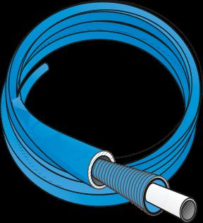 KeKelit Kelox Pro-Plus Rohr KM144
