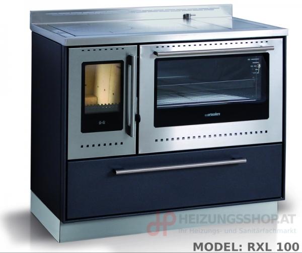 Artecalore Holzherd RXL100