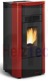 Pelletsofen Giusy Plus 2,4-8kW