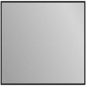 Glasplatte, quadratisch