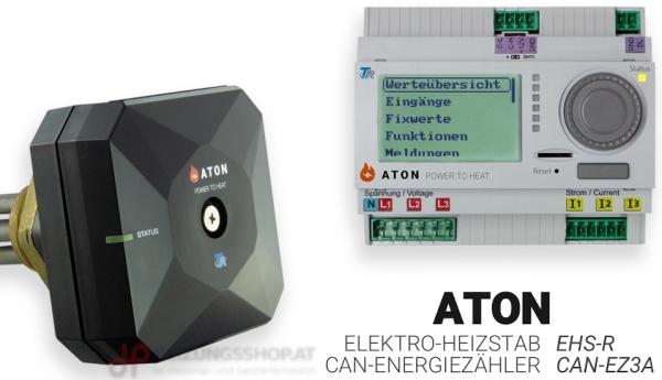 ATON Power-to-Heat Set