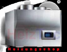 Wärmepumpe Composite Wave