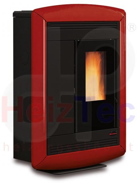 Pelletsofen Souvenir Lux 3,7-10,2 kW