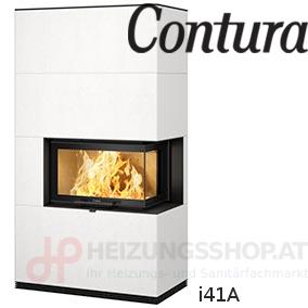 Heizkamin Contura i41A, Artstone