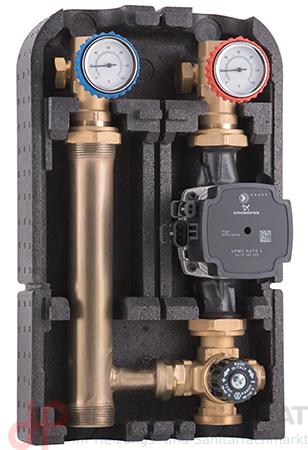 Konstantwert-Pumpengruppe mit Pumpe